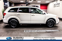 2013 Dodge Journey SXT {4}
