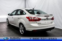 Ford Focus TITANIUM CUIR TOIT AILERON 2013 {4}