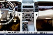 2012 Ford Taurus SEL {4}