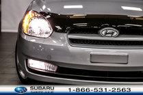 Hyundai Accent GL SPORT TOIT MAGS A/C 2010 {4}