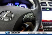 Lexus ES 350 V6 3.5L 272CH NAV TOIT MAGS 2010 {4}