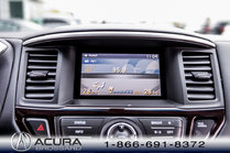 Nissan Pathfinder S/AWD 2013 {4}