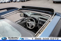 2009 Subaru Forester (natl) X w/Prem/All-Weather {4}
