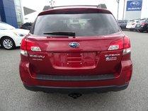 2013 Subaru Outback 2.5i {4}