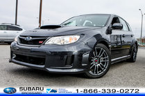 2013 Subaru WRX STI {4}