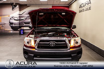 Toyota Tacoma  2008 {4}