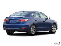 Acura ILX BASE 2016