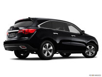 2016 Acura MDX BASE