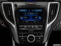 2016 Acura TLX SH-AWD
