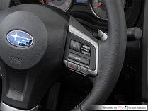 2016 Subaru Forester 2.5i TOURING
