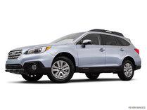 2016 Subaru Outback 2.5i TOURING