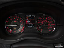 Subaru WRX STI SPORT-TECH 2016