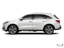 2017 Acura MDX ELITE