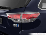 Toyota Highlander Hybride LE 2016