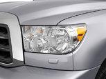 Toyota Sequoia SR5 5,7L 2016