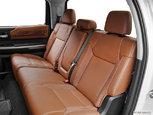 Toyota Tundra CREWMAX PLATINUM 2016