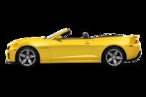 Chevrolet Camaro-cabriolet