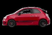 Fiat 500-abarth