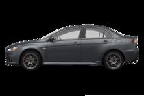 Mitsubishi Lancer-evolution