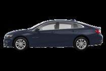 Chevrolet Malibu-hybride