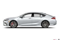 Buick Regal-sport-a-hayon