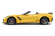 Chevrolet Corvette-convertible-grand-sport