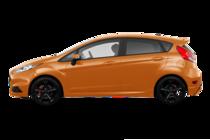 Ford Fiesta-hatchback