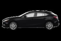 Mazda 3-sport