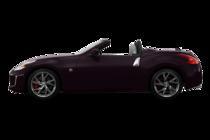 Nissan 370z-roadster