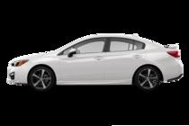 2018  Impreza 4-door