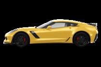 Chevrolet Corvette-coupe-z06