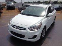 2014 Hyundai Accent GL LIKE NEW, CLEAN, BALANCE OF FACTORY WARRA