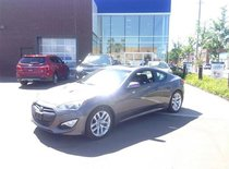 2013 Hyundai Genesis Coupe Premium RARE-AUTOMATIC-YES THIS VEHICLE ONLY HAS
