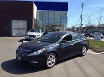 2011 Hyundai Sonata Limited MANAGER'S SPECIAL