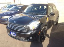 2013 MINI Cooper Countryman Cooper THIS WEEK'S SPECIAL