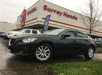 2016 Mazda Mazda6 GS Navi with 8426 k's