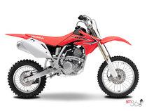2016 Honda CRF150R