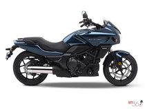 2016 Honda CTX700T