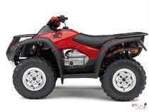 2017 Honda TRX680