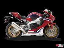 2018 Honda CBR1000RR SP