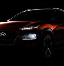 Everything you need to know about the new 2018 Hyundai Kona