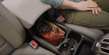 2017 Honda CR-V's versatile center console