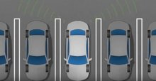 Honda Technology: Cross Traffic Monitor