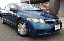 Je viens tout juste d'acheter ne 2011 Honda Civic chez Bathurst Honda et j'ai été satisfaite! Vanessa Paesani