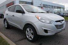 Hyundai Tucson GL*AUTOMATIQUE*AIR CLIM*BANCS CHAUFFANTS* 2013