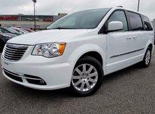 Chrysler Town & Country TOURING GPS, Toit, DVD, Garantie 2019 ! 2014