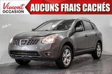 2008 Nissan Rogue 2008+AWD+A/C+GR ELEC COMPLET+TEL QUEL