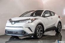 2018 Toyota C-HR XLE PREMIUM - 1629$ d'accessoires!