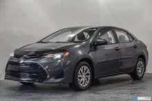 Toyota Corolla LE 1800$ ACCESSOIRES INCLUS 2019