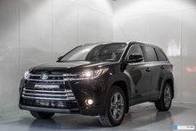 Toyota Highlander LIMITED 1150$ D'ACCESSOIRES 2018